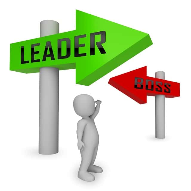 Boss vs Leader part 1