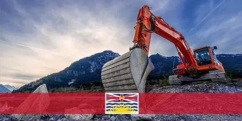 Ground Disturbance 201 - British Columbia